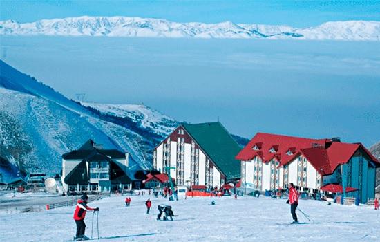 10 причин отправиться в Турцию этой зимой