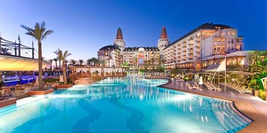 В ближайшие годы в республике откроют больше 120 гостиниц