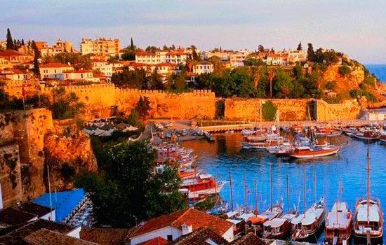 Особенности путешествия в Турцию в ноябре