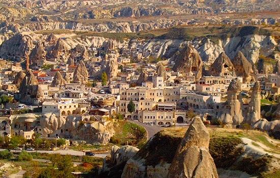 Когда самое лучшее время для посещения Турции?
