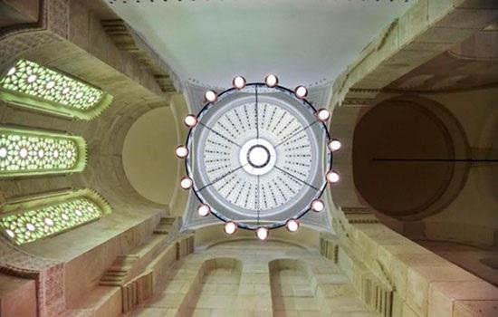 Затронутая историей, алжирская мечеть вновь откроется при поддержки турецкого правительства