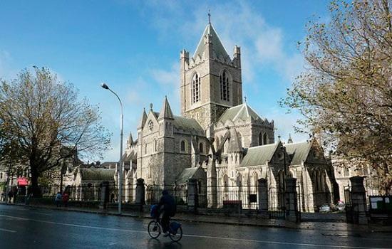 Чем примечателен Дублин?
