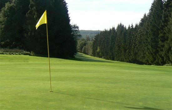 Лучшие гольф-поля в Европе