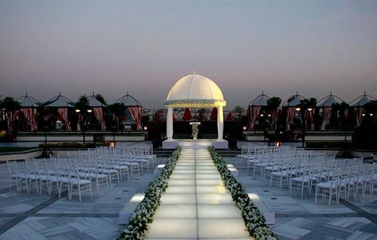 Анталия - любимое место проведения индийских свадеб