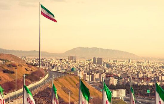 Иран планирует внедрить оздоровительный туризм для получения дохода