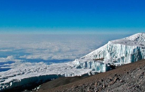 Изменение климата наносит ущерб 1 из 4 природных объектов ЮНЕСКО
