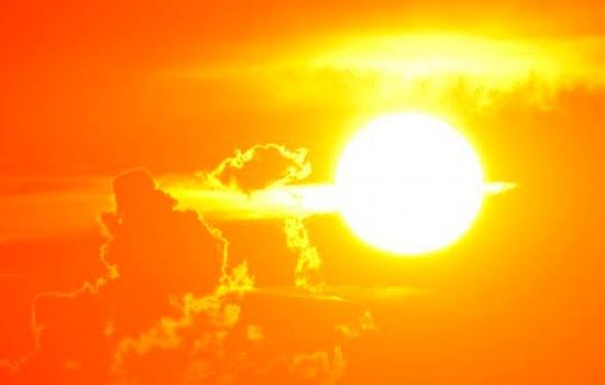 2017 год - максимально знойный год в истории, сообщает агентство ООН по климату