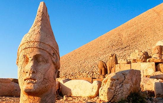 Турция - страна, которая привлекает туристов!