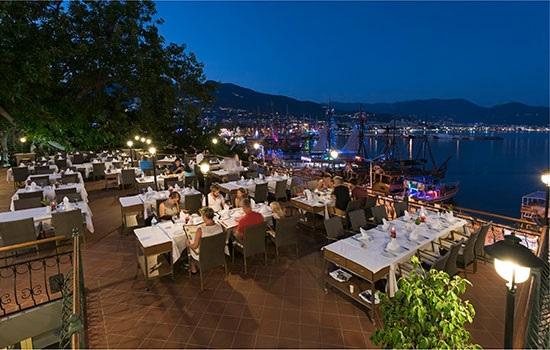 Что вы слышали о турецкой пицце? Лучшие места посещения