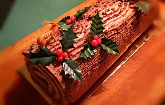 Какие рождественские блюда готовят разных странах?