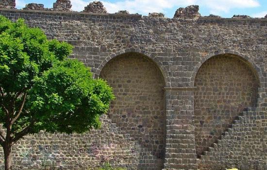 Сады Хевсель возле крепости Диярбакыр вблизи берега река Тигр: Ваша следующая восхитительная остановка
