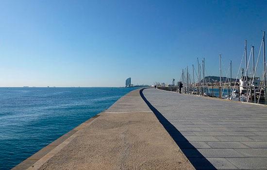 Как провести 48 часов в Барселоне?