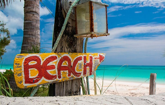 Сказочный архипелаг на северо-восточном побережье Карибского моря — Багамы