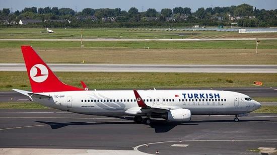 Россия и Турция решили увеличить интервал полетов по маршруту Москва-Анталия