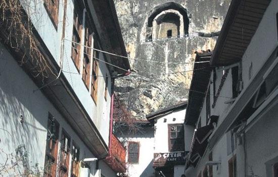 Амасья: двухдневный путеводитель по историческому черноморскому городу