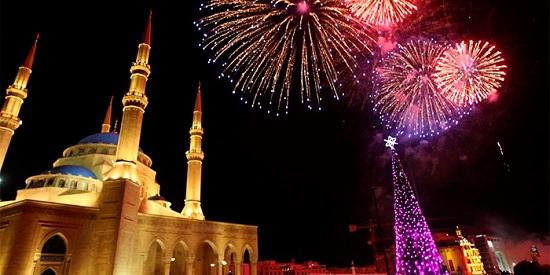 Чем в Турции накормят на Новый год