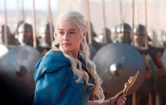 Лондонский кинотеатр проводит 71-часовой обзорный марафон для фанатов «Игра престолов»