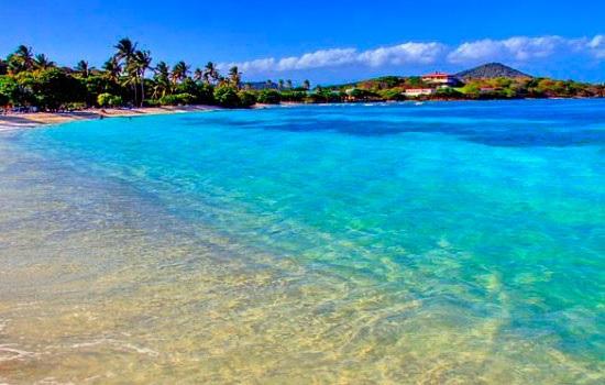 Отпуск на Багамах: отправляйтесь на острова