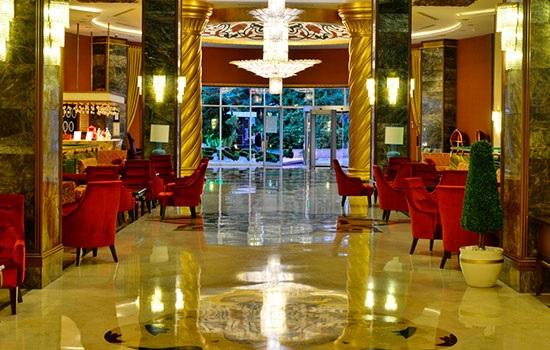 Отель Аденья Аланья занял первенство по бронированию мест на 2018 год