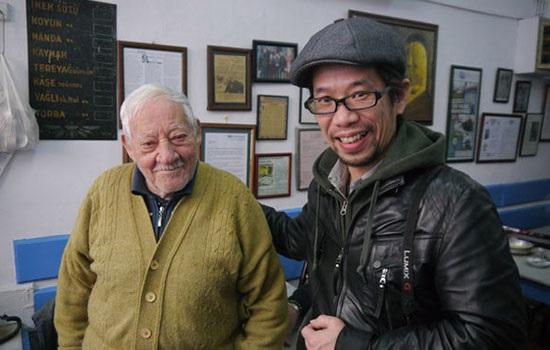 Турция и Япония будут сотрудничать в туризме для пожилых путешественников