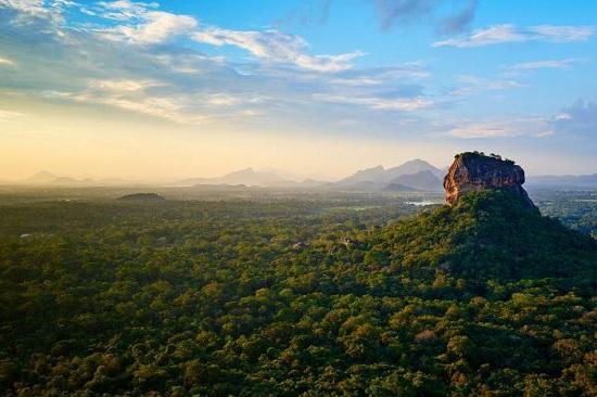 Шри-Ланка - отдых, как в раю!