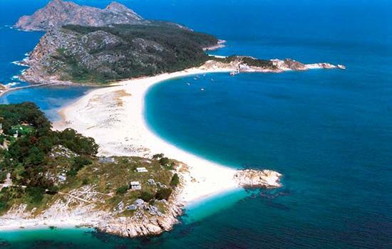 Откройте для себя Испанские острова