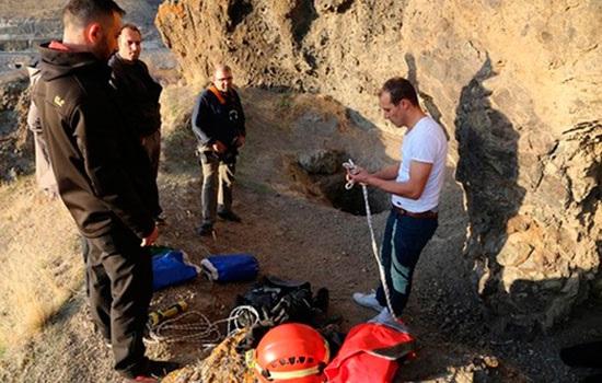 Древний город из цивилизации Урарту обнаружен в восточном Эрзуруме, Турция