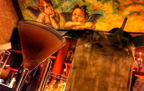 Скрытые бары Нью-Йорка, которые стоит посетить