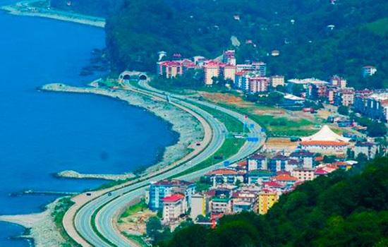Самые красивые дороги Турции для автомобильного путешествия