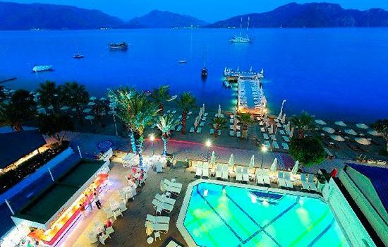 Душевный отдых на курортах Турции