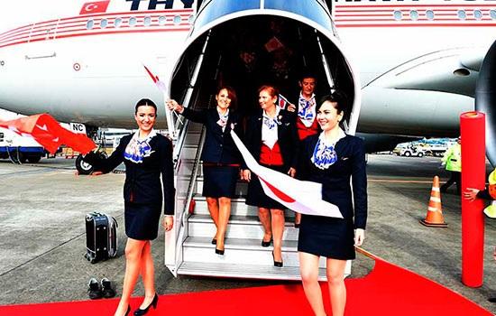 Турецкие авиалинии намерены продавать только экологически чистые игрушки путешественникам