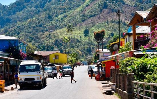 Как путешествовать по Мадагаскару