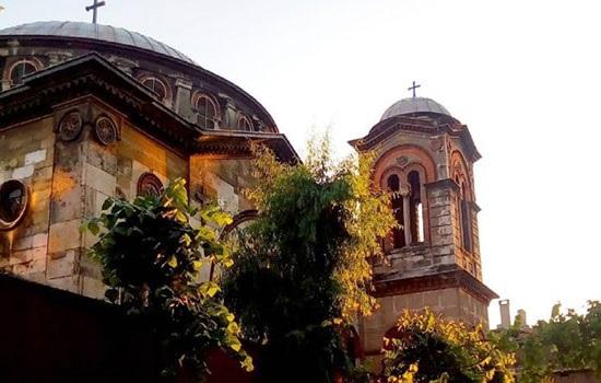 Кумкапы — район Стамбула, который нельзя упустить из виду