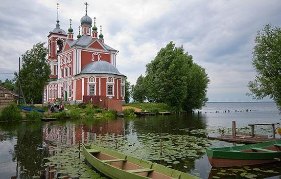 Познавательные экскурсии из Москвы любят дети и взрослые