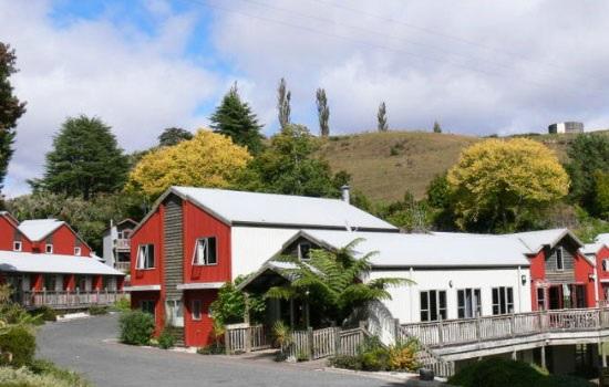 Предпочтительные хостелы в Новой Зеландии