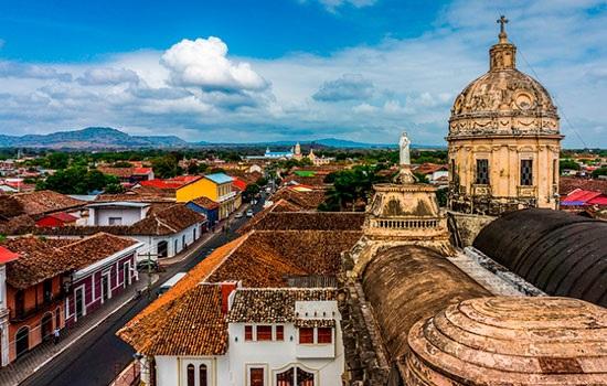 Избранные вещи, которые стоит увидеть и сделать в Никарагуа