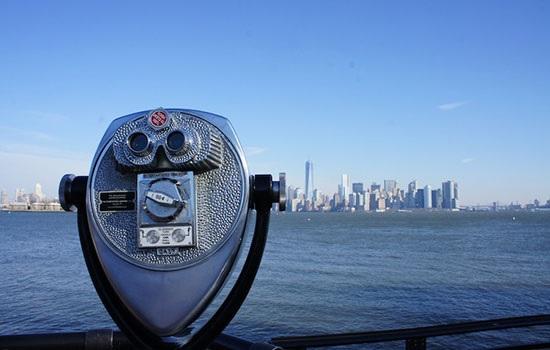Несколько дней в Нью-Йорке или мини-путеводитель по мегаполису США