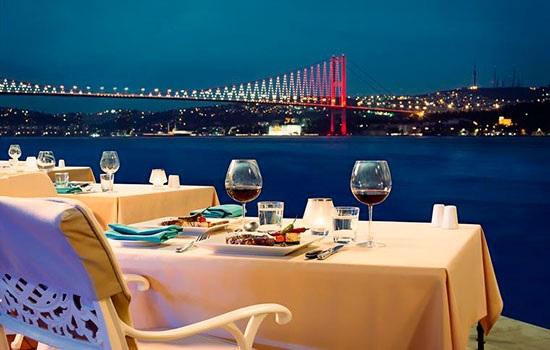 Романтическая Турция: какая она?