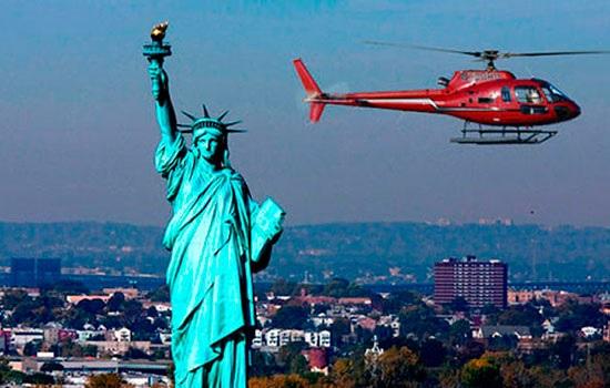 Туры в США — множество вариантов для путешественников любой категории
