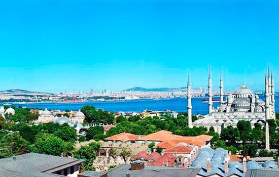 Достопримечательности ЮНЕСКО в Турции, о которых вы должны знать