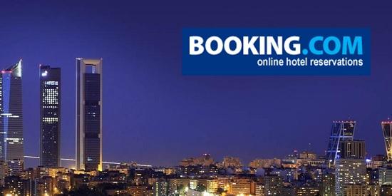 И с ново здравствуйте: Турция возвращается в Booking!