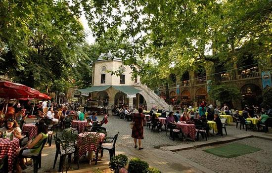 Бурса — исторический город Турции и отличный курорт современности
