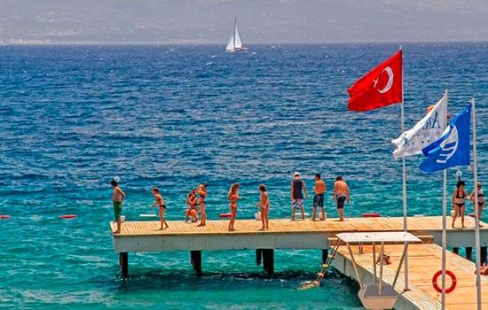 Первый раз в Турции - джентльменский набор туриста