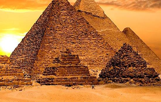 Какие вещи взять в Египет в марте?