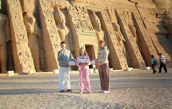 Комфортный Египет, что нужно взять обязательно с собой