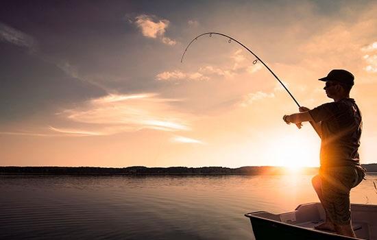 Рыбалка — активный вид отдыха для души и тела