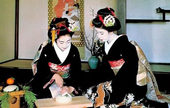 Причины влюбиться в Японию