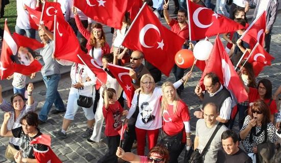 Турция на майские праздники: где и сколько?