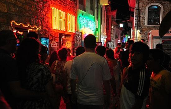 Ночная жизнь Турции: какая она?
