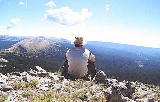 Преимущества путешествий соло